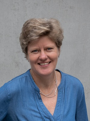Sydkustens utvecklingschef Monica Martens-Seppelin